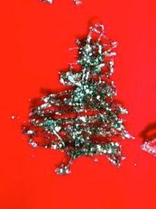Glitter & Glue tree