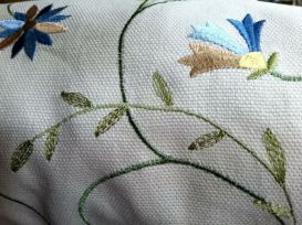 Embroidery Fabric Feb 2013